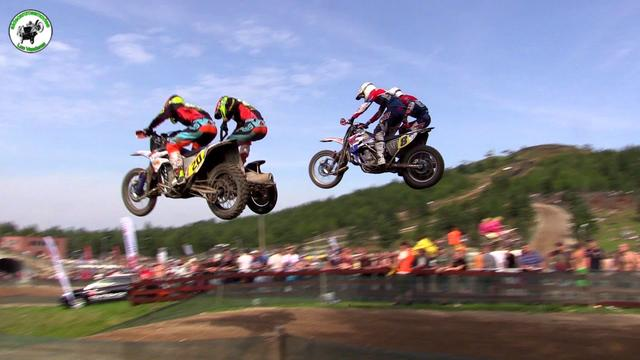 画像: sidecarcross jumpmovie 2017 youtu.be