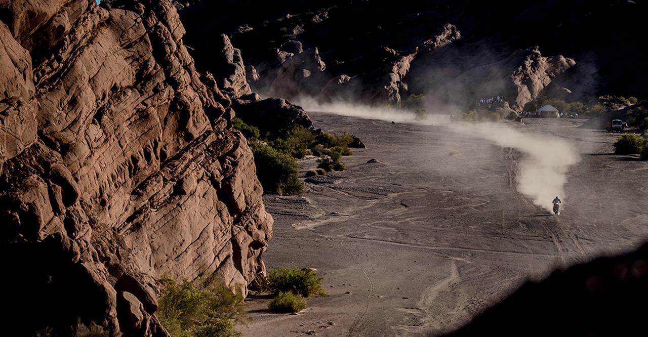 画像: ダカールラリー(DAKAR Rally) | Honda