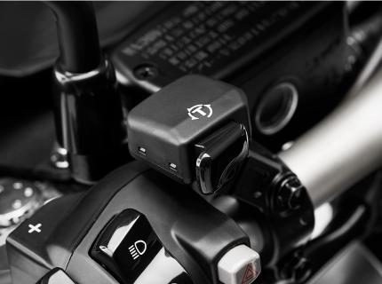 画像: オフロードも走れるスクーターX-ADVに、魔法のボタンが付いてモデルチェンジ