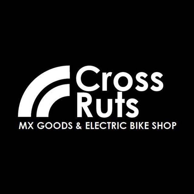 画像: Cross Ruts