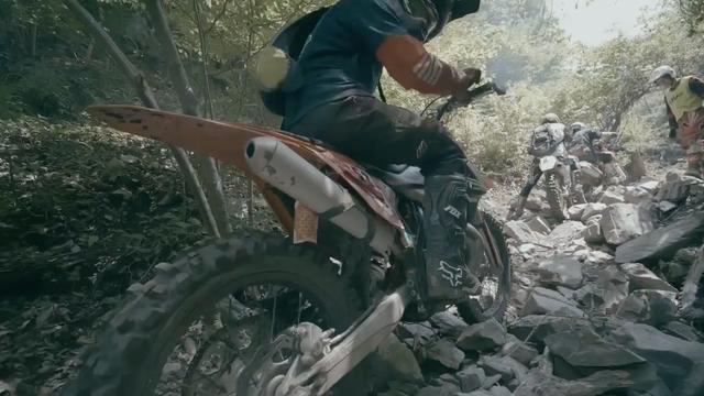 画像3: Enduro21.comも認めるハイクオリティー