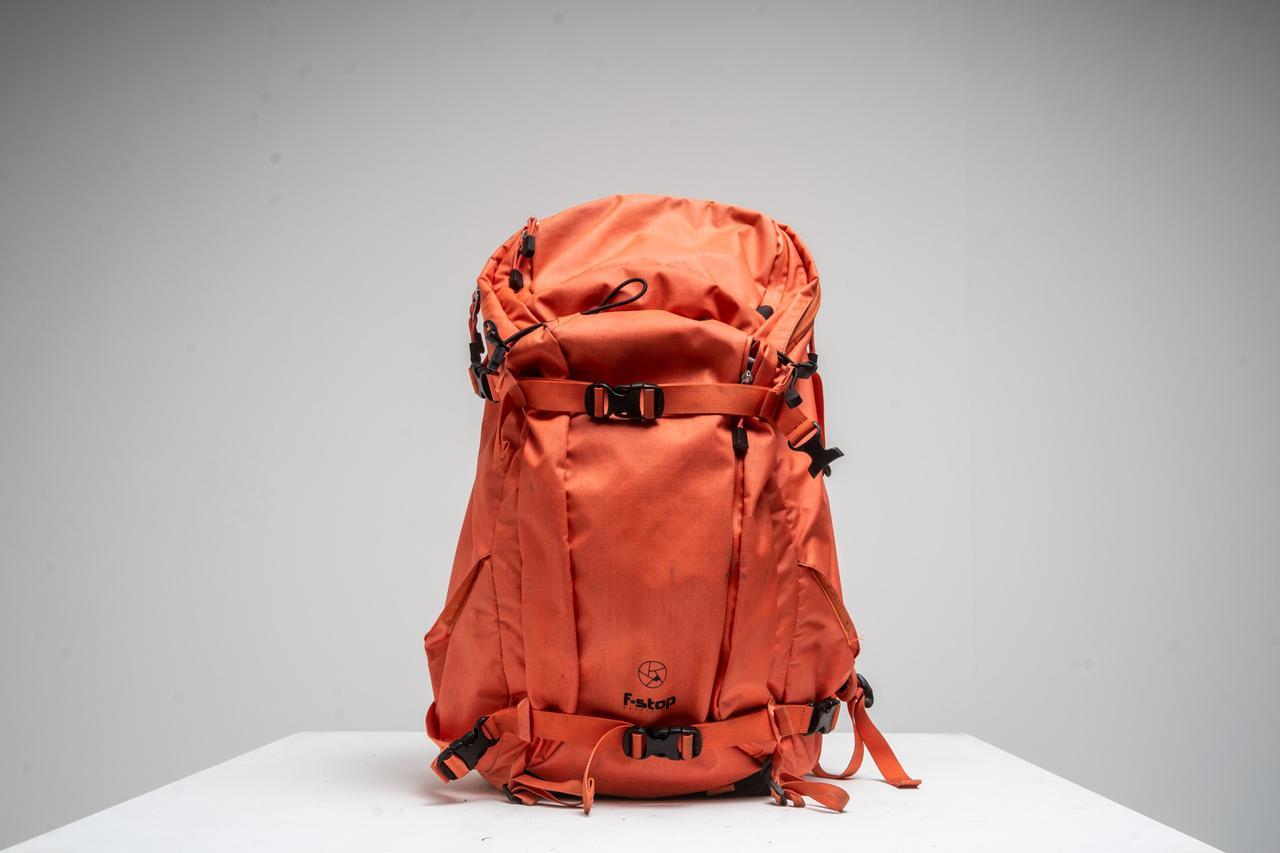 画像: いいもの「カメラフリークに送る、林道探検用バックパック」
