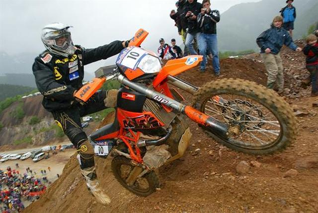 画像: A THANK YOU TO ENDURO LEGEND GIOVANNI SALA » MOTOCROSSTIME