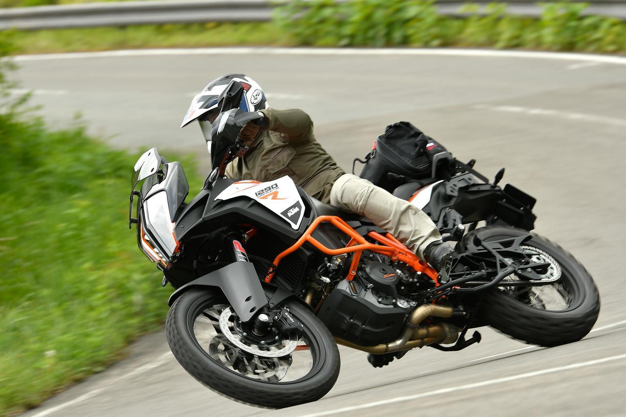 画像: KTM 1290 SUPER ADVENTURE R