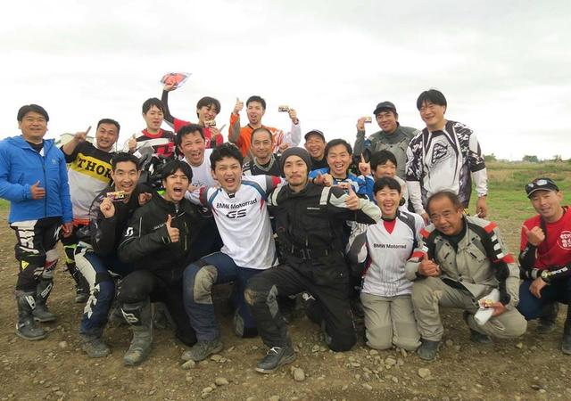 画像: 今年の舞台はモンゴル