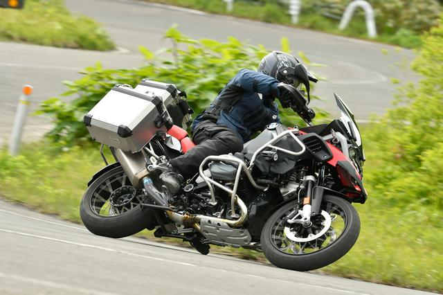 画像: BMW R1200GS ADVENTURE