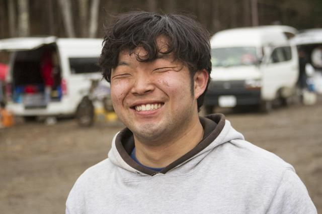 画像1: 「四国や九州の大学にも参加して欲しい」