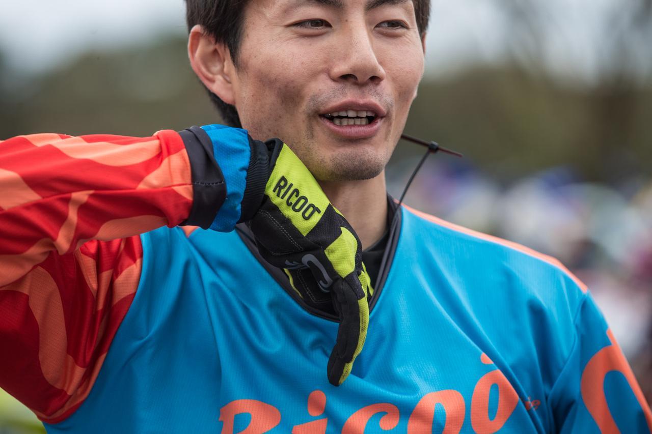 画像: 「5ヵ年のうち、3年目で完走を目指す」石戸谷蓮のエルズベルグロデオチャレンジ DAY -3