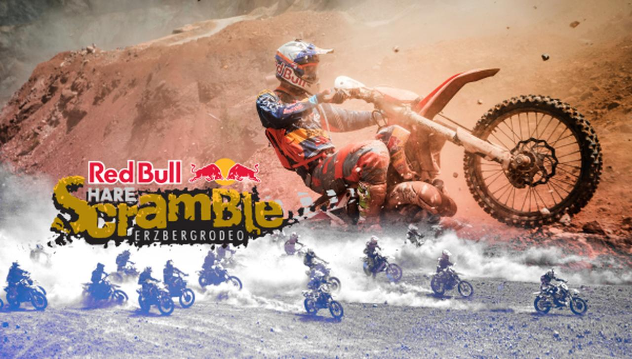 画像: Erzbergrodeo Red Bull Hare Scramble 2018 | Videos, Live Streams, Films & Shows | Red Bull TV