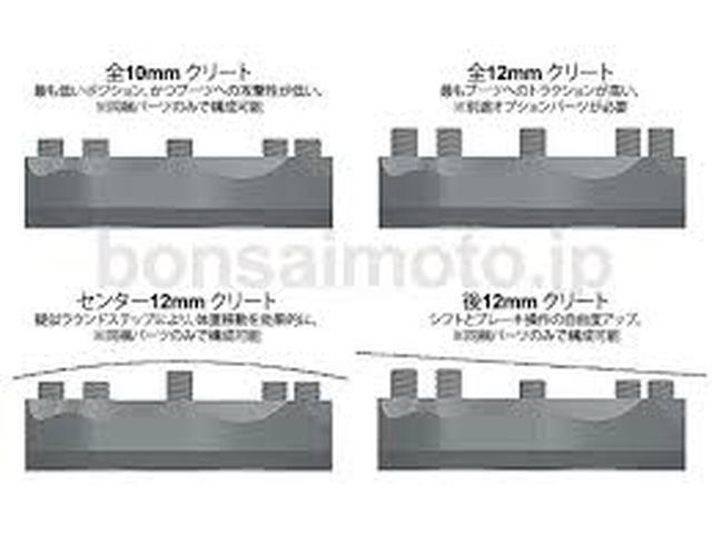 画像: これは一体何でしょう? HONDA CRF250Rally/L/M用 Air EXT