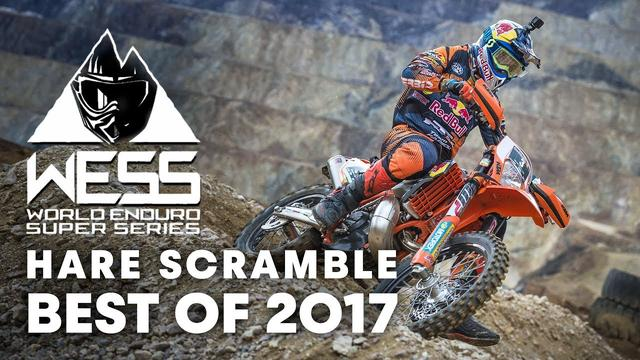 画像: エルズベルグロデオってこんなレース | Get a taste of Erzbergrodeo Red Bull Hare Scramble. | Enduro 2018 youtu.be