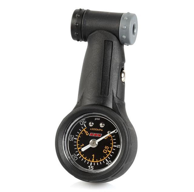 画像1: ハード系ライダー必見、細かい空気圧の調整が可能なエアゲージが登場