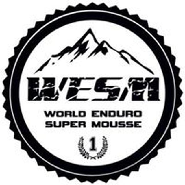 画像: WESM World Enduro Super Mousse
