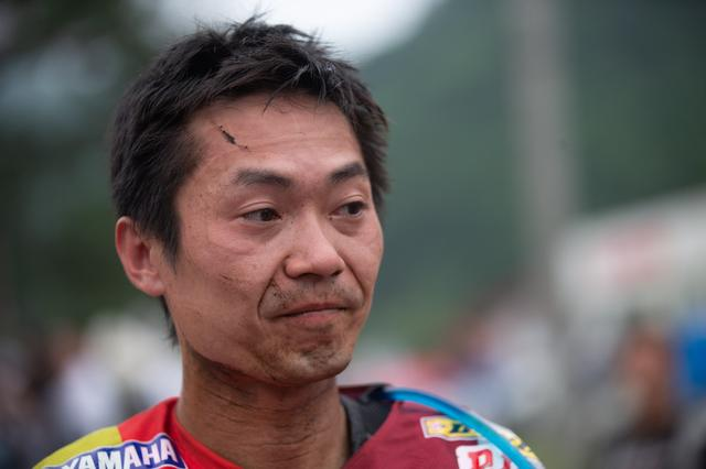 画像: JNCC爺ヶ岳は波乱の結果 中島敬則が初優勝