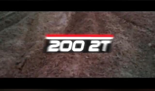 画像: RR2T200が登場!
