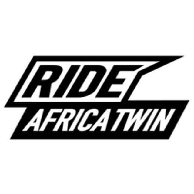 画像: RIDE AFRICA TWIN