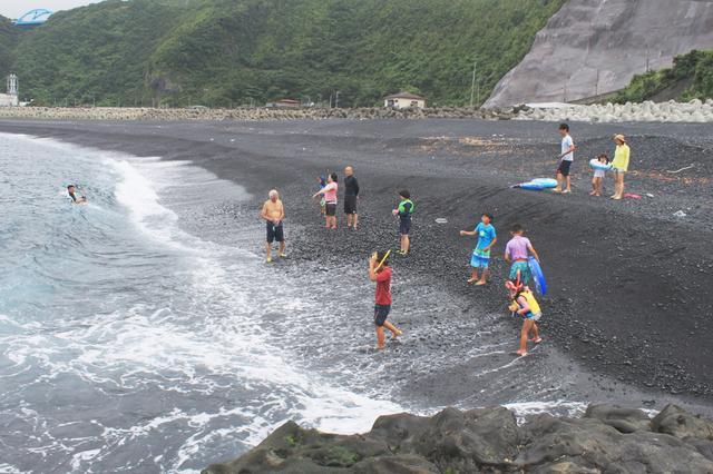 画像: やっぱ夏は海水浴でしょ