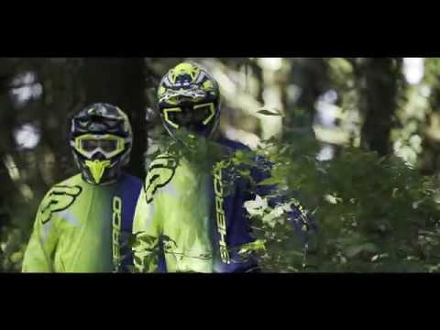 画像: SHERCO I 2019 ENDURO RACING youtu.be