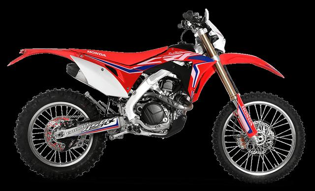 画像: Enduro - RedMoto Srl