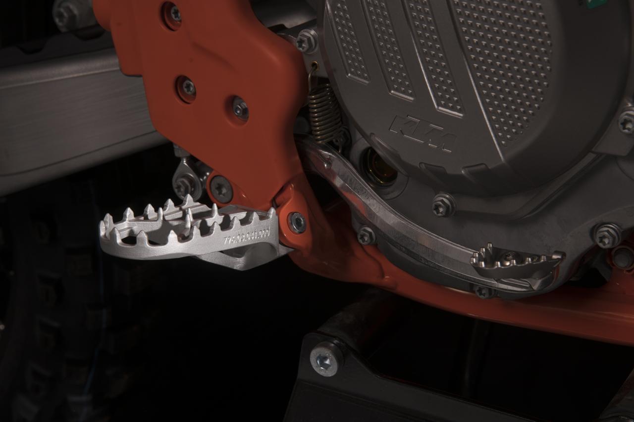 画像4: フルモデルチェンジから2年、成熟した2019モデル