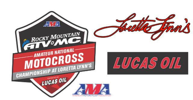 画像: 2018 Rocky Mountain ATV/MC AMA Amateur National Motocross Championship presented by Lucas Oil - Trackside Results