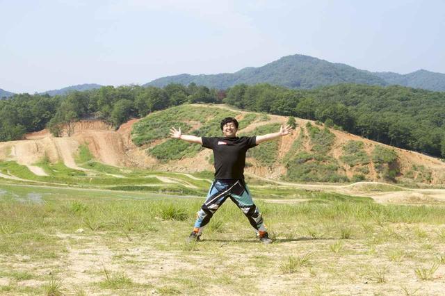 画像: 全日本エンデューロやJNCCも開催されるテージャスランチ