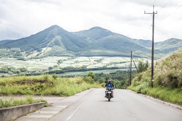 画像7: コマ図は、アドベンチャーバイクが持つ大事な「楽しみ」の一つ