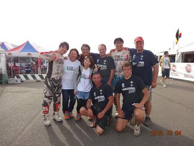 画像: 「MCSクリタ」静岡オフロード・モトクロスバイクの店|エンデューロ全日本選手権参戦!