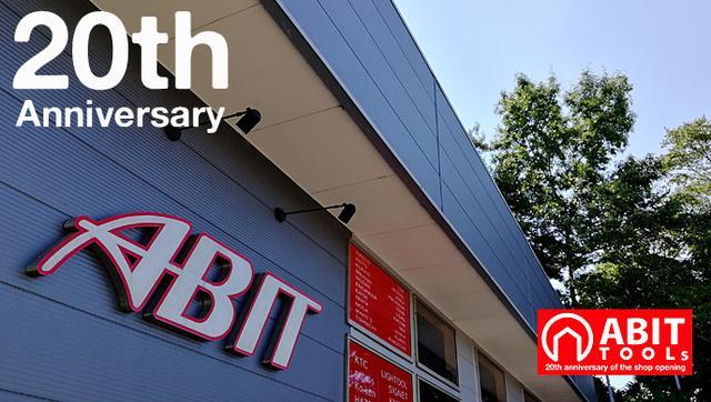 画像: ABIT-TOOLS | 工具専門店エイビット