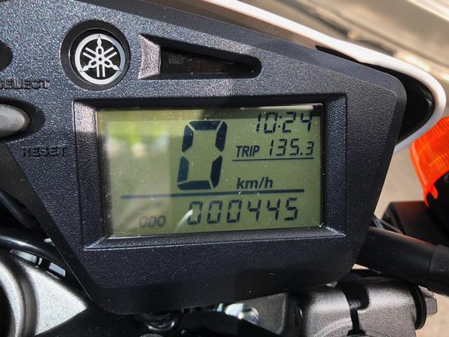 画像1: 実燃費は高速メインで37.8km/L
