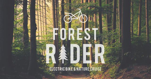画像: 【フォレストライダー】免許無しでも気軽にバイクの体験ができるイベント