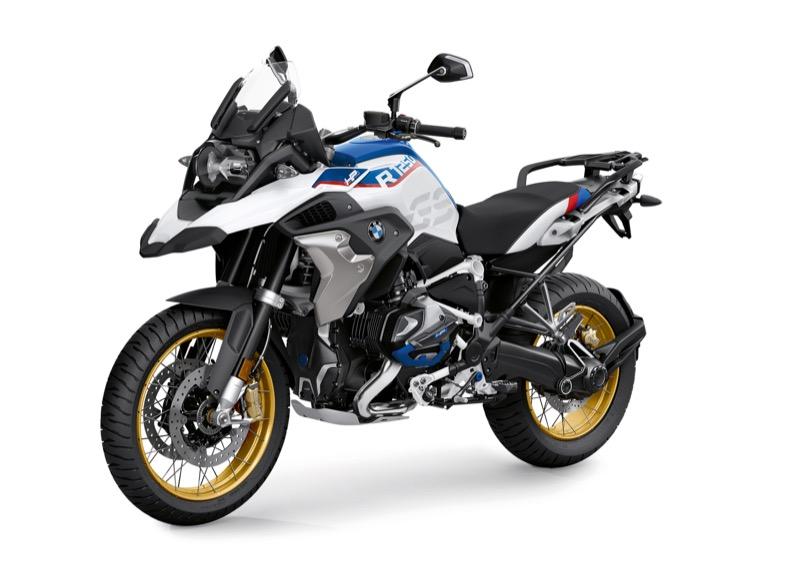 画像: BMW/R 1250 GS HP MotorSport