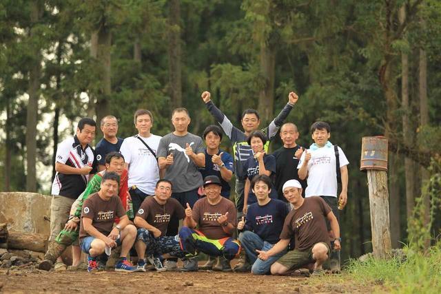 画像1: 成田MXパークの頼もしい仲間たち、デコボコフレンズ