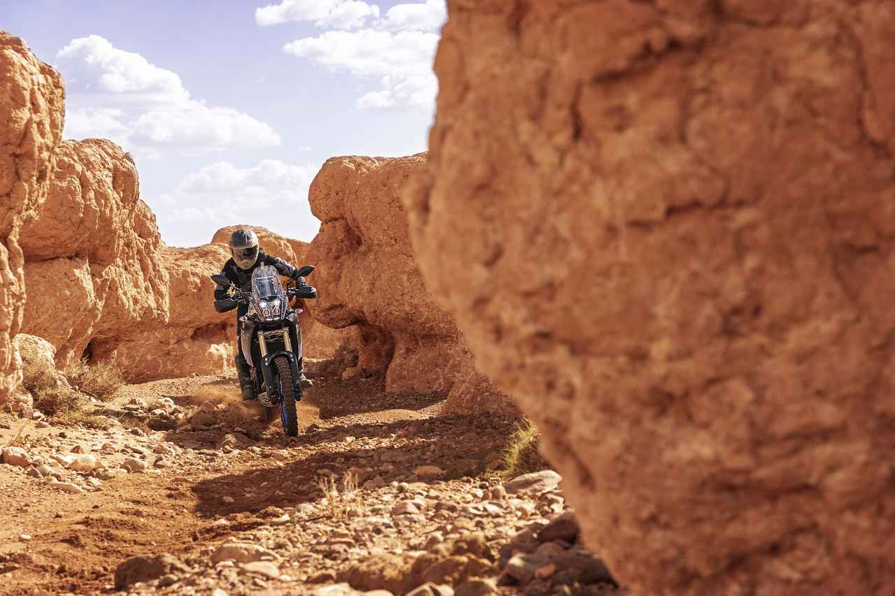 Images : 9番目の画像 - Riding with Tenere - Spirit of KAZAMA | チーム風間オフィシャルサイト