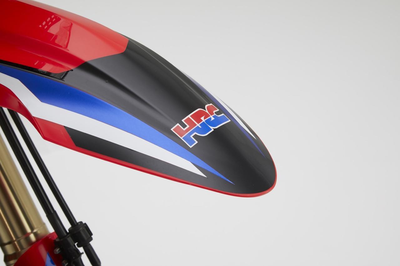 画像6: Honda CRF450L RALLY CONCEPT