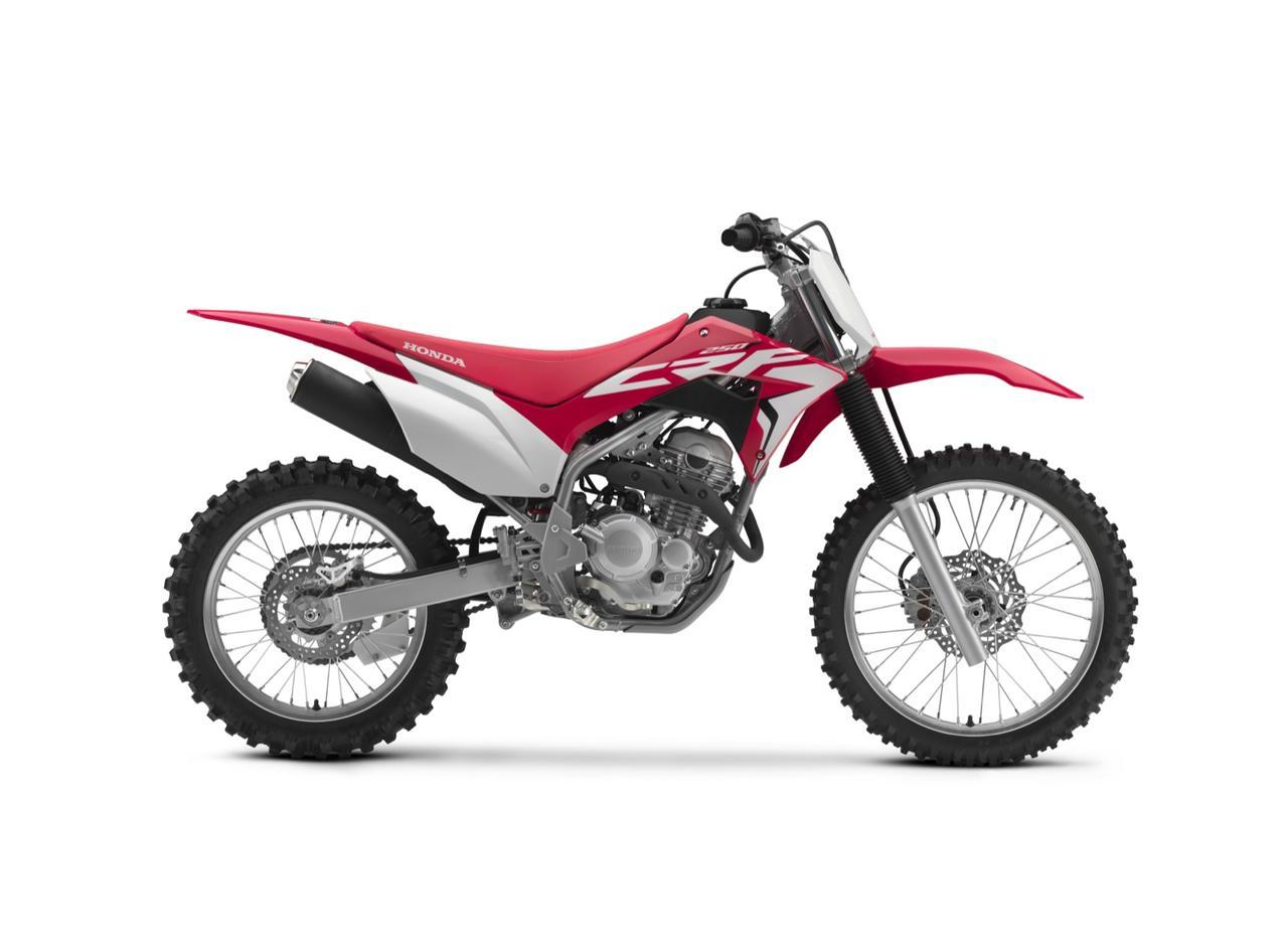 画像1: 空冷250ccが現代によみがえる、Hondaオフの源泉