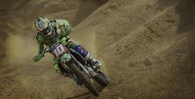 画像: モトクロス | バイクのタイヤならDUNLOP