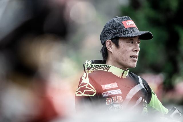 画像1: つかみ取った5連覇、48歳高橋の2019年