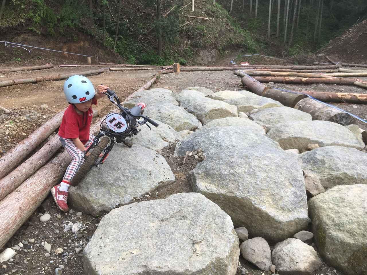 画像: いいもの「子供とバイクで冒険しよう、ヨツバモト」 - Off1.jp(オフワン・ドット・ジェイピー)
