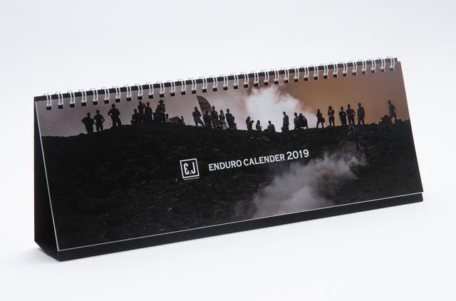 画像: 2019年 Enduro.Jカレンダー | Enduro.J Store2(2016年9月以降) on the BASE