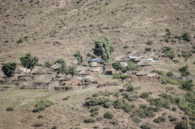 画像2: 見たことのないスケール、とんでもないレースがアフリカにある