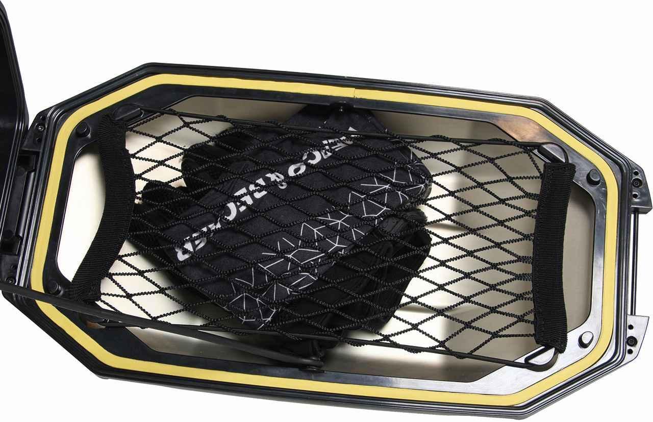 画像3: ヘプコ&ベッカーに新たなトップモデルが誕生