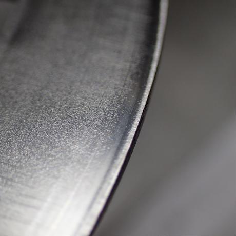 画像1: 新品プレートの初期歪みも矯正可能
