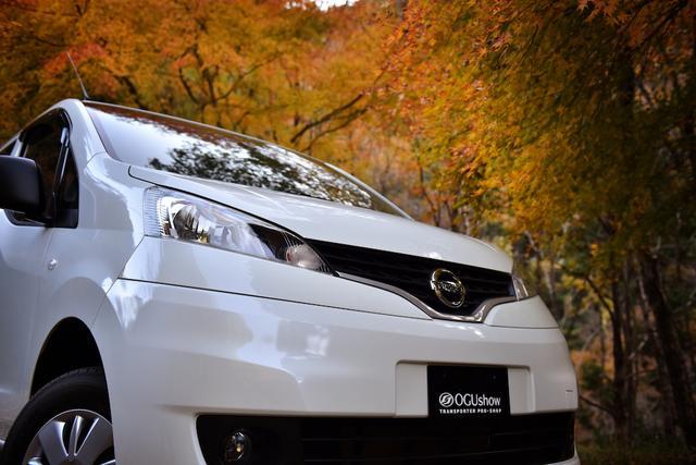 画像: トランスポーターのプロショップ「オグショー」 / 日産NV200バネットNEWコンプリートカー発売開始!