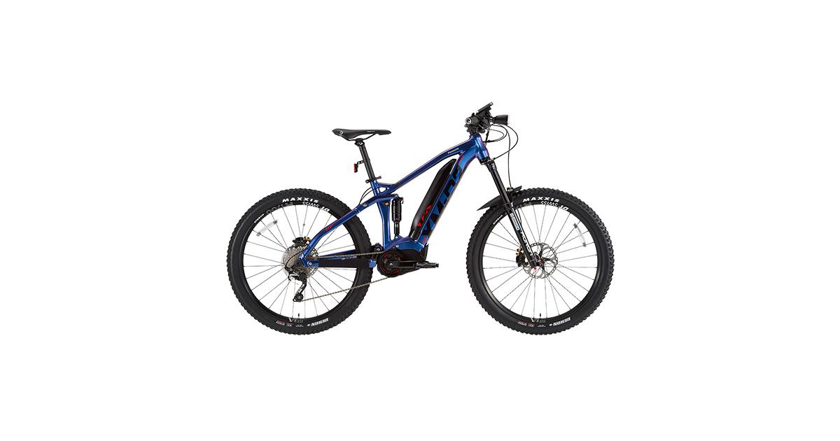画像: XM-D2|電動アシスト自転車/自転車|Panasonic