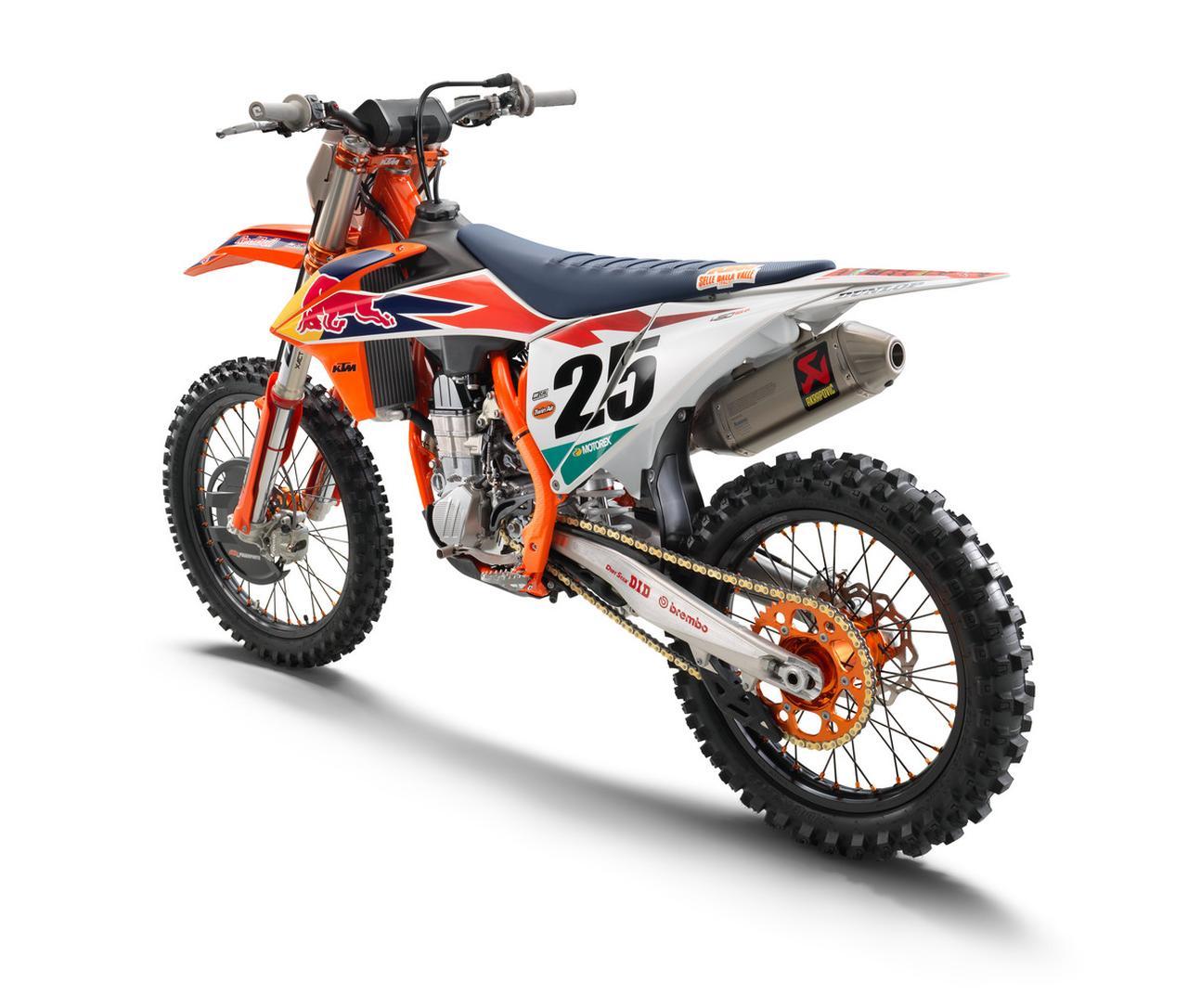 Images : 4番目の画像 - 「「ハーリングス・レプリカ」なる、最強のKTMを買う方法」のアルバム - webオートバイ