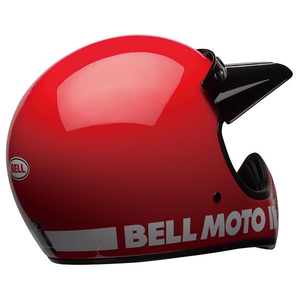 Images : 2番目の画像 - 「めっちゃシャレオツ。伝説のヘルメットMOTO-3が、新品で手に入り、公道で使える」のアルバム - webオートバイ