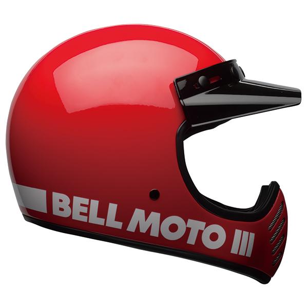 Images : 1番目の画像 - 「めっちゃシャレオツ。伝説のヘルメットMOTO-3が、新品で手に入り、公道で使える」のアルバム - Off1.jp(オフワン・ドット・ジェイピー)
