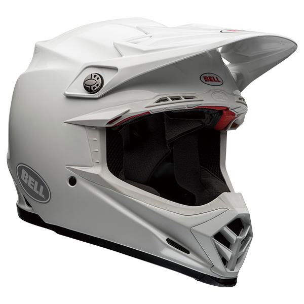 """画像3: BELLヘルメットが日本上陸、本場アメリカの「ホンモノ」なら最新鋭""""MOTO-9""""シリーズ"""