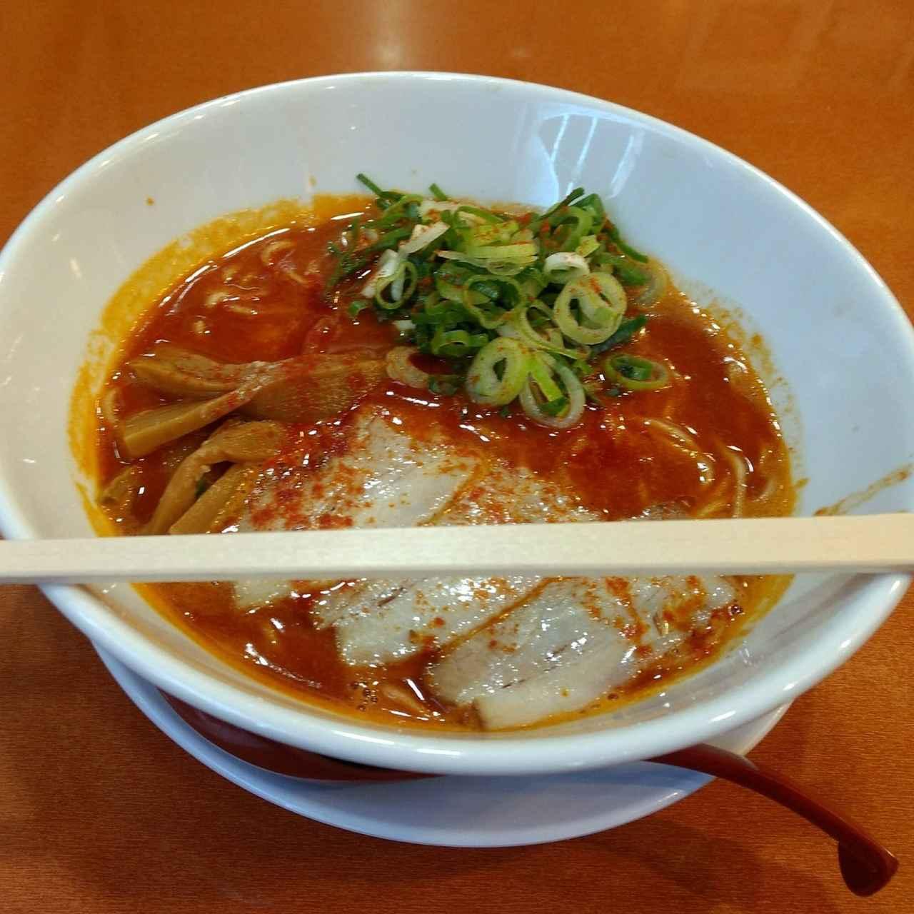 画像: 麺や あ、うん(@wC66x0JR7MDxxtj)さん | Twitter
